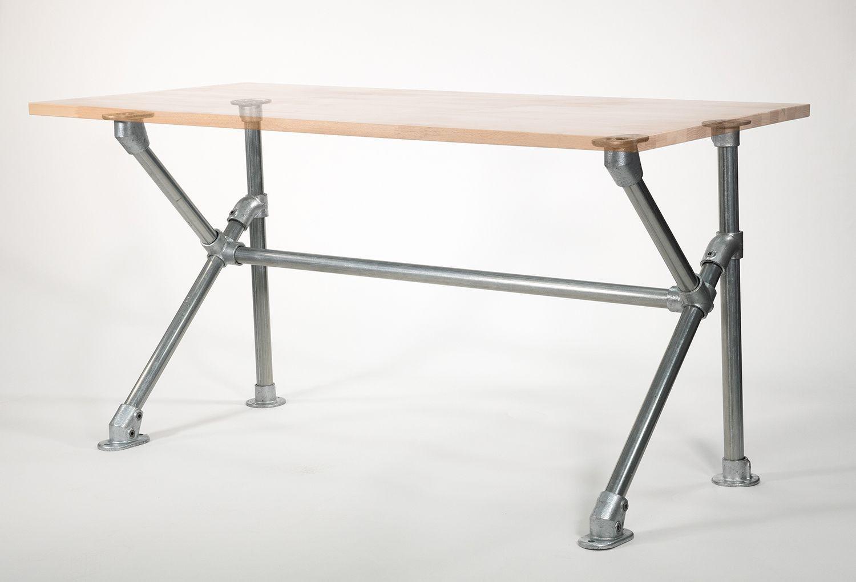 Desk Frame Kit K For Gaming Or As An Office Desk