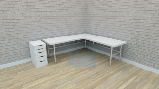 5 L-Shaped Desk Designs