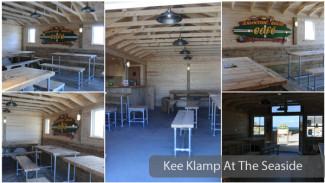 Make a splash with Kee Klamp