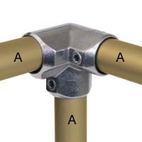 L20 - Side Outlet Elbow