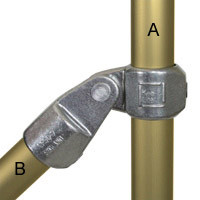 LC50 - Single Swivel Socket