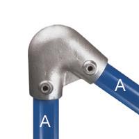 56 - Acute Angle Elbow