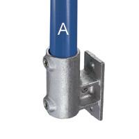 64 - Standard Vertical Railing Base
