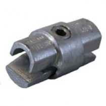 514-7 - DDA Internal Coupling to suit 42.4 od tube
