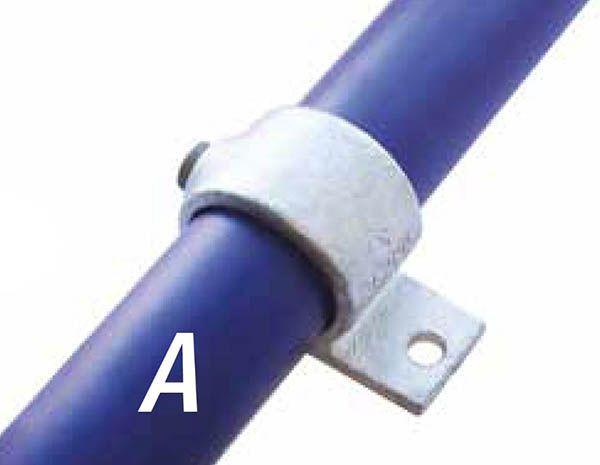 199-8 - Single Sided Fixing Bracket