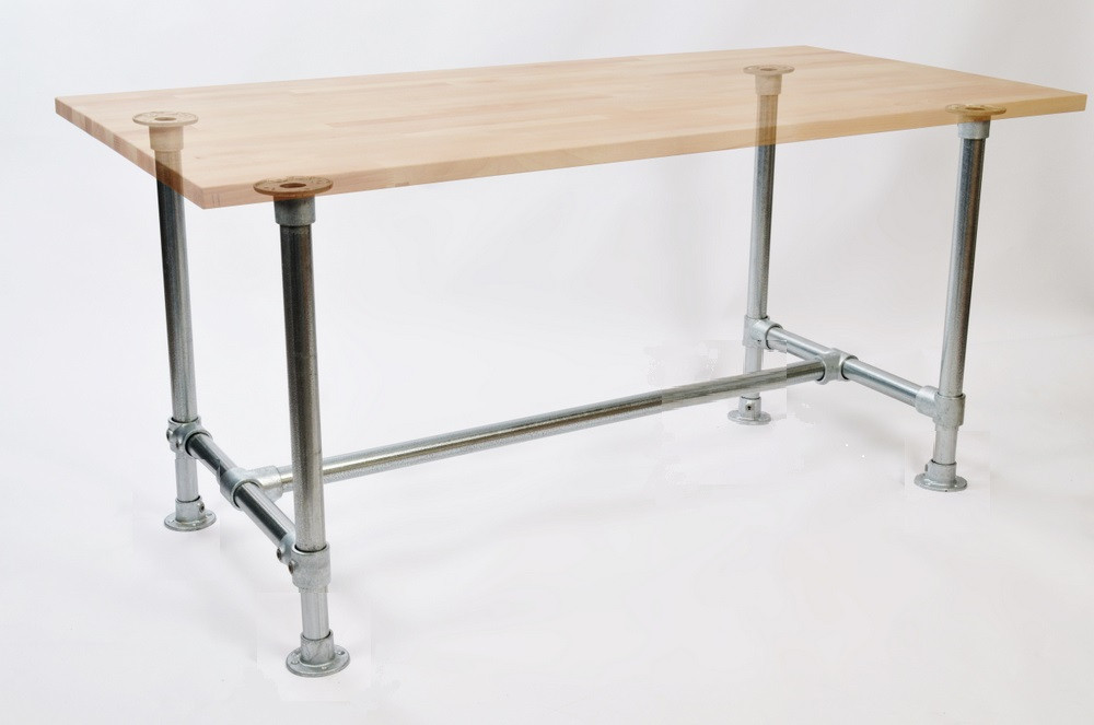 scaffold table frame