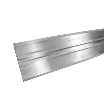 ToeBoard Aluminium Extrusion