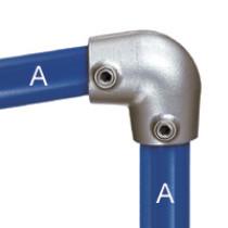 87 - Angle Elbow