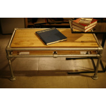 Kee Klamp Coffee Table Bundle