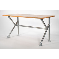 Desk frame kit K - For gaming or office desks