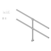Kwik Kit Aluminium Extension Kit