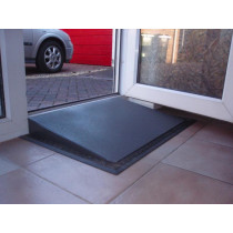 DWR - Door Wedge Wheelchair R&s  sc 1 st  Simplified Building & Portable wheelchair ramps for the disabled and elderly - Simplified ...