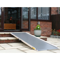 FPR - Flat Panel Wheelchair Ramp