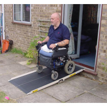 PHR - Portable House Wheelchair Ramp