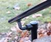 black handrail kit