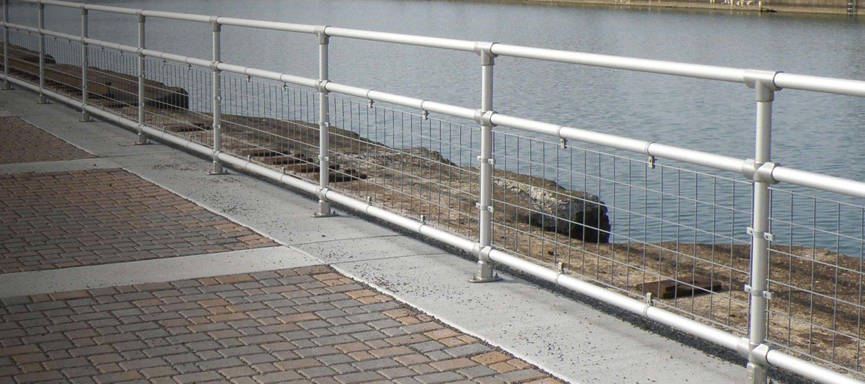 Handrail Basics