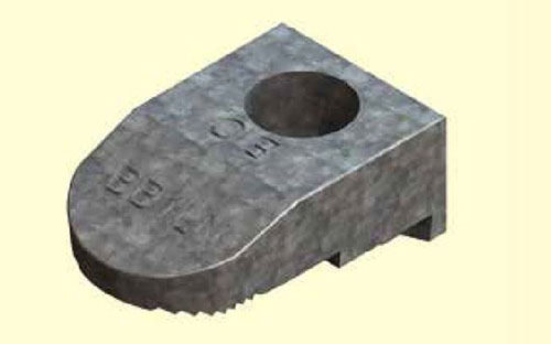 BeamClamp component type BB long nose (BBLN)