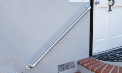 Wall Mounted Handrail Kits