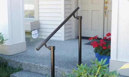 Outdoor Handrail Kits