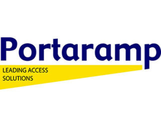 Leading access ramp provider