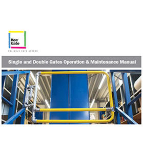 Industrial Safety Gates Catalogue