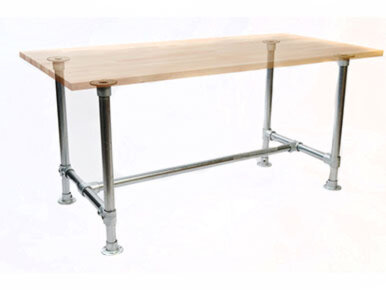 Standard table frame kit