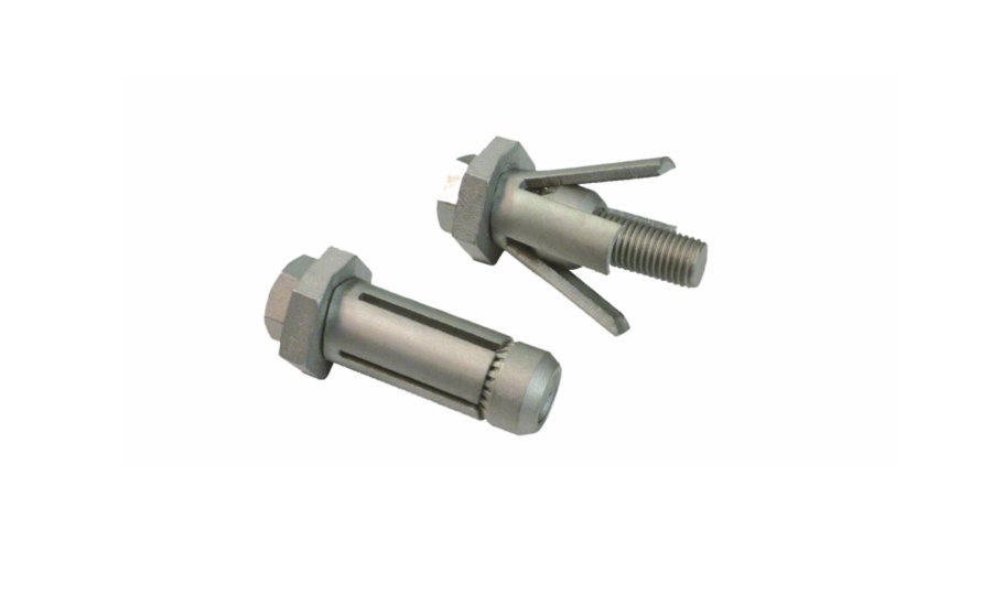 Box Bolt Expansion Bolt