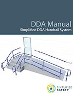 DDA Handrail Manual