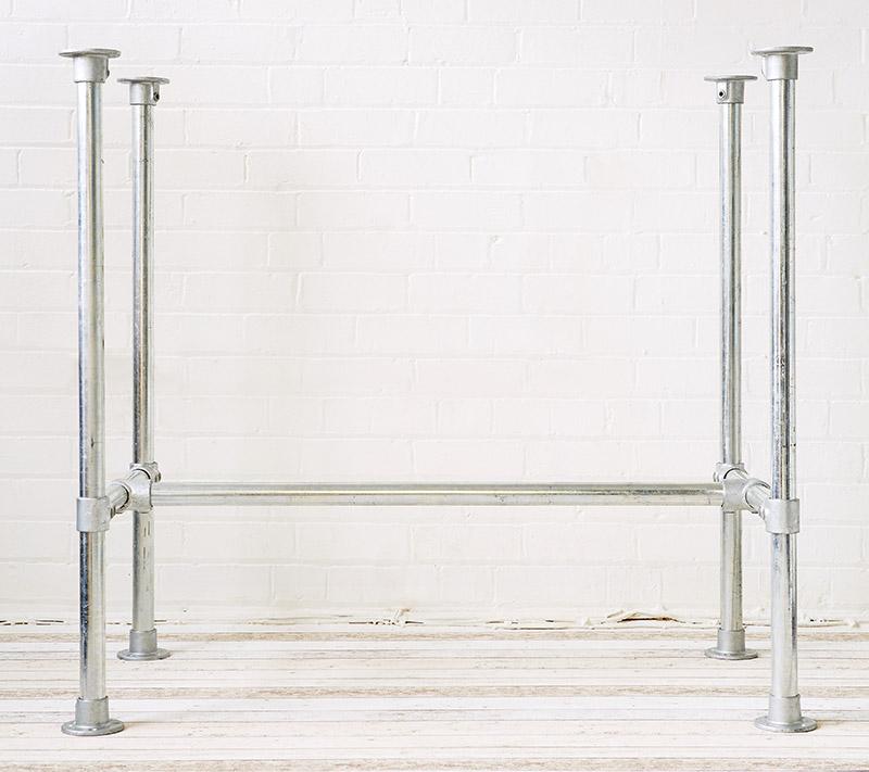 heavy duty table frame